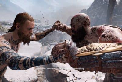 God of war Spoil เนื้อหา Game God Of War ตอนชายที่มีชื่อว่า Kratos