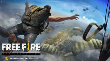 รีวิวเกมส์Free Fire