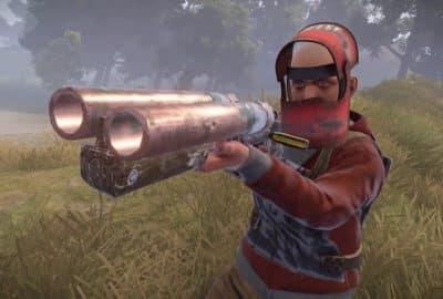 รีวิว เกมส์ Rust สุดยอดเกมออนไลน์ขั้นเทพเอาตัวรอด