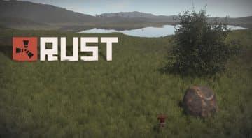 รีวิวเกมส์ Rust